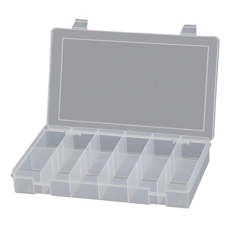 Durham SP12-CLEAR Box