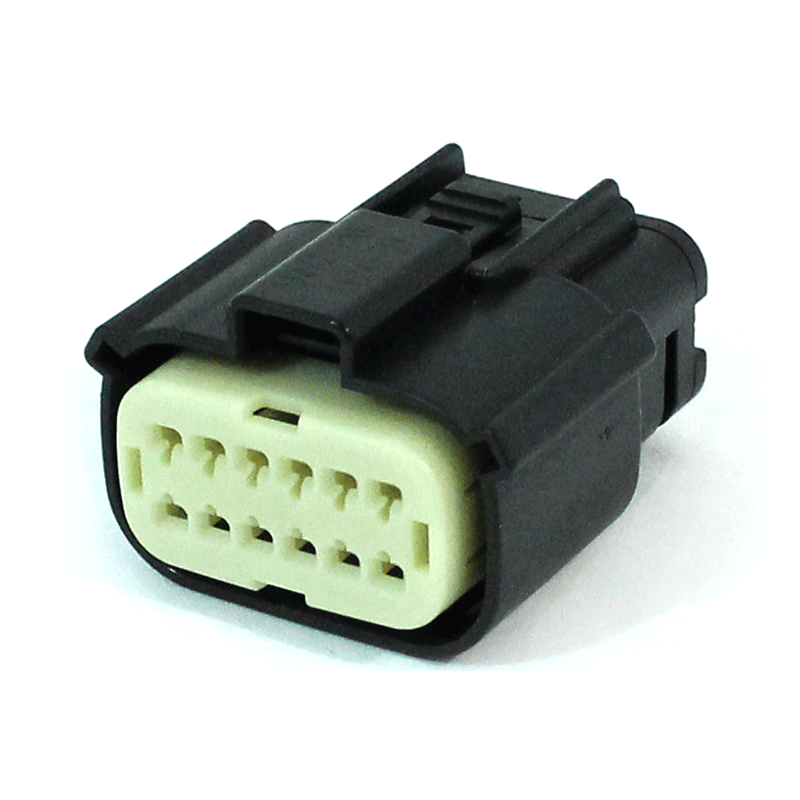 Molex Female 33472-1201