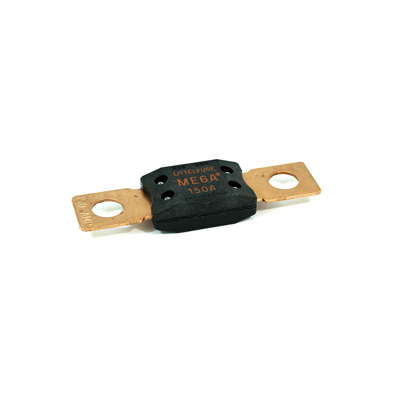 Littelfuse 0298150 Zxeh Riveted Mega Fuse