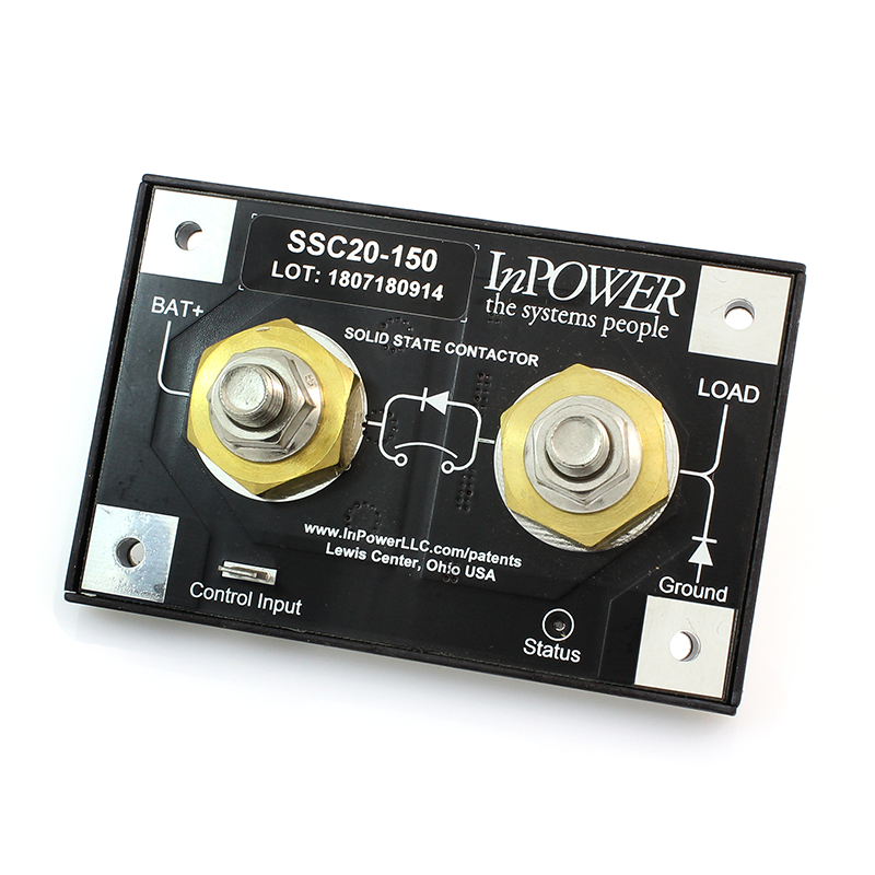 InPower SSC20-150