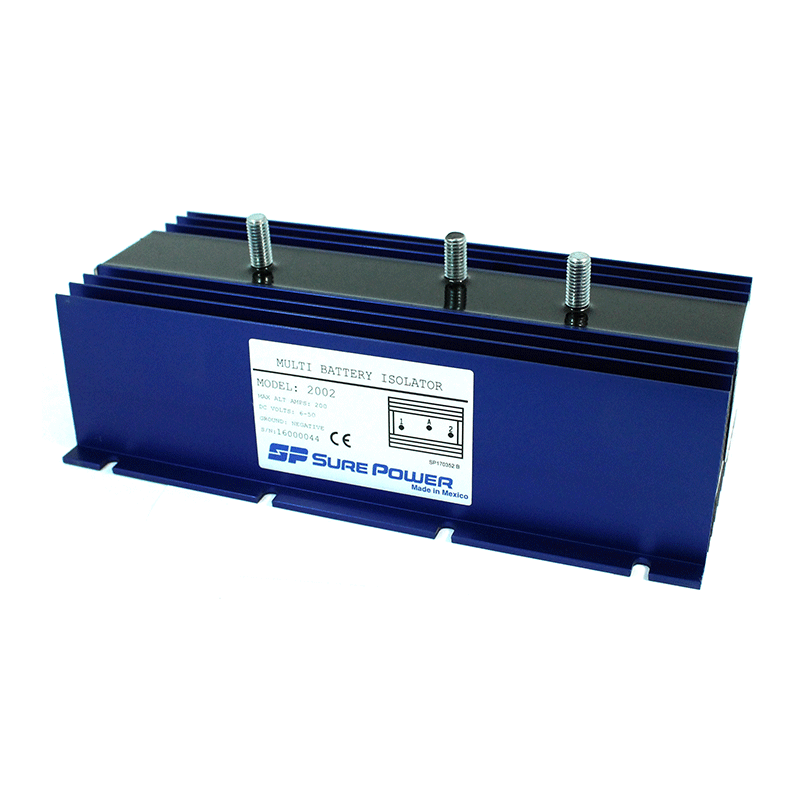140 battery isolators for multiple batteries waytek wire sure power 2002 publicscrutiny Choice Image