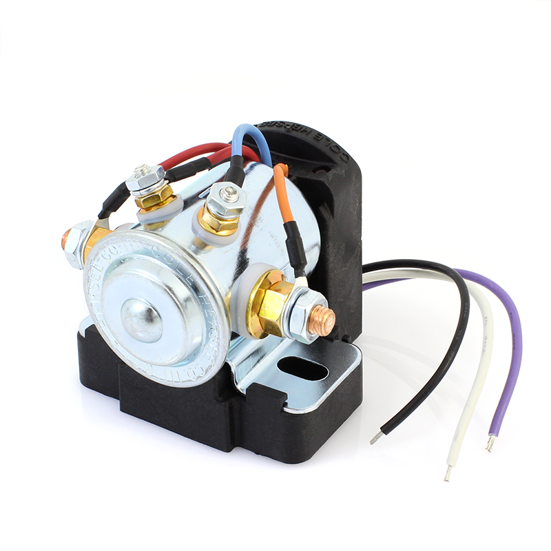 Cole Hersee 48530 200a Smart Battery Isolator