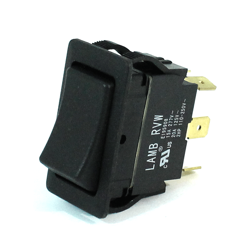 E-Switch RVW4GD1100