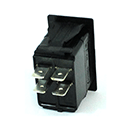 Contura Rocker Switches