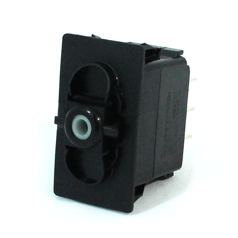 Rocker Switch Body