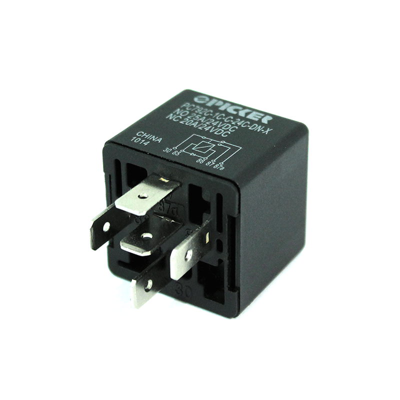 Picker Mini ISO Relay