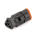 3-Way Connector Plug