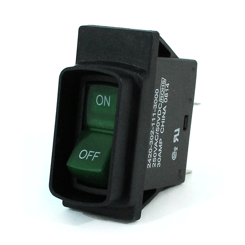 Series 24 Circuit Breaker