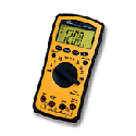 Ideal 61-340 Multimeter