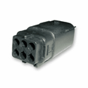 Molex 6-pin connector
