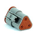 AT06-3S DT06-3S Plug