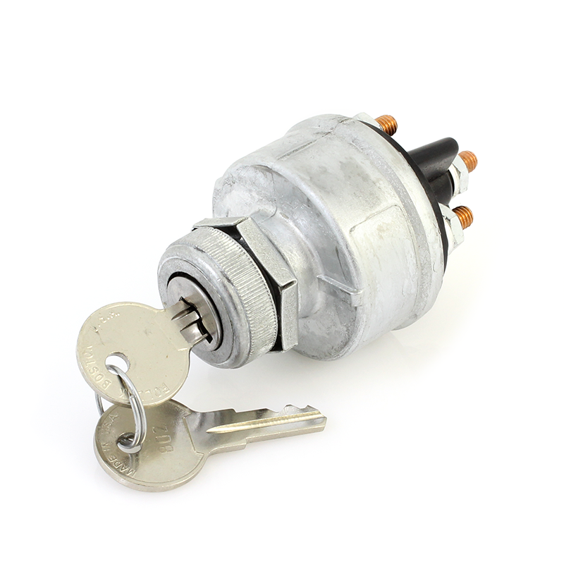 Standard Motor Products US-514L Ignition Lock and Tumbler Switch