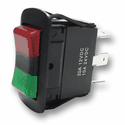 SPDT Rocker Switch