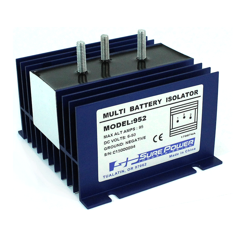 140 battery isolators for multiple batteries waytek wire sure power 952 publicscrutiny Choice Image