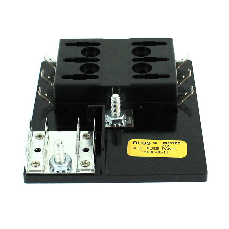 ATO ATC 6 Gang Fuse Block 46060_f eaton's bussmann series 15600 0621 lightweight fuse panel waytek 80 Boat Fuse Box at webbmarketing.co