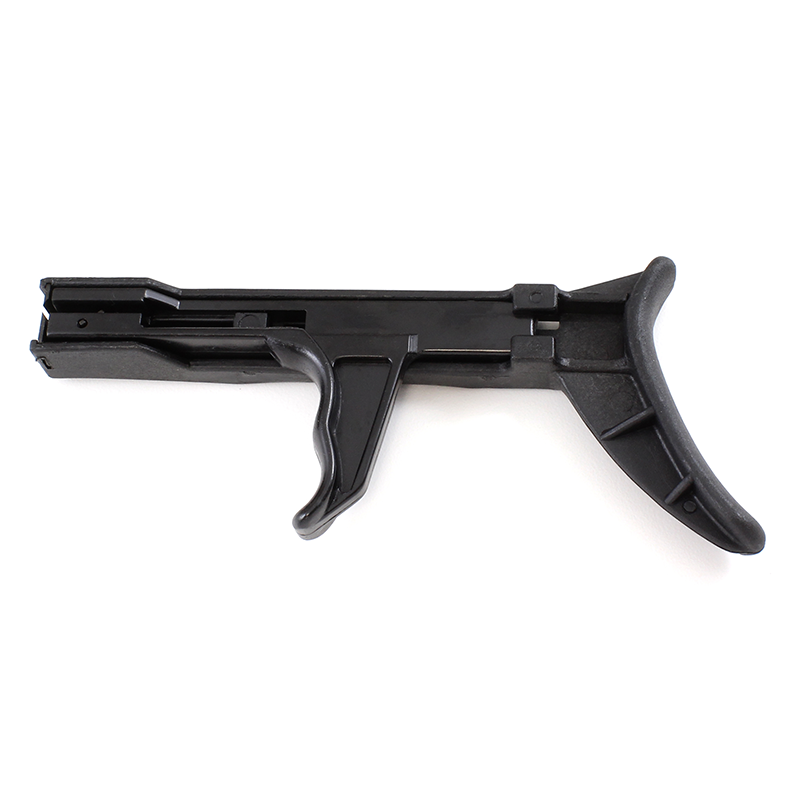 Zip Tie Gun >> Thomas Betts Qc 100 Cable Tie Gun 0 094 0 184 Width Adjustable Tension