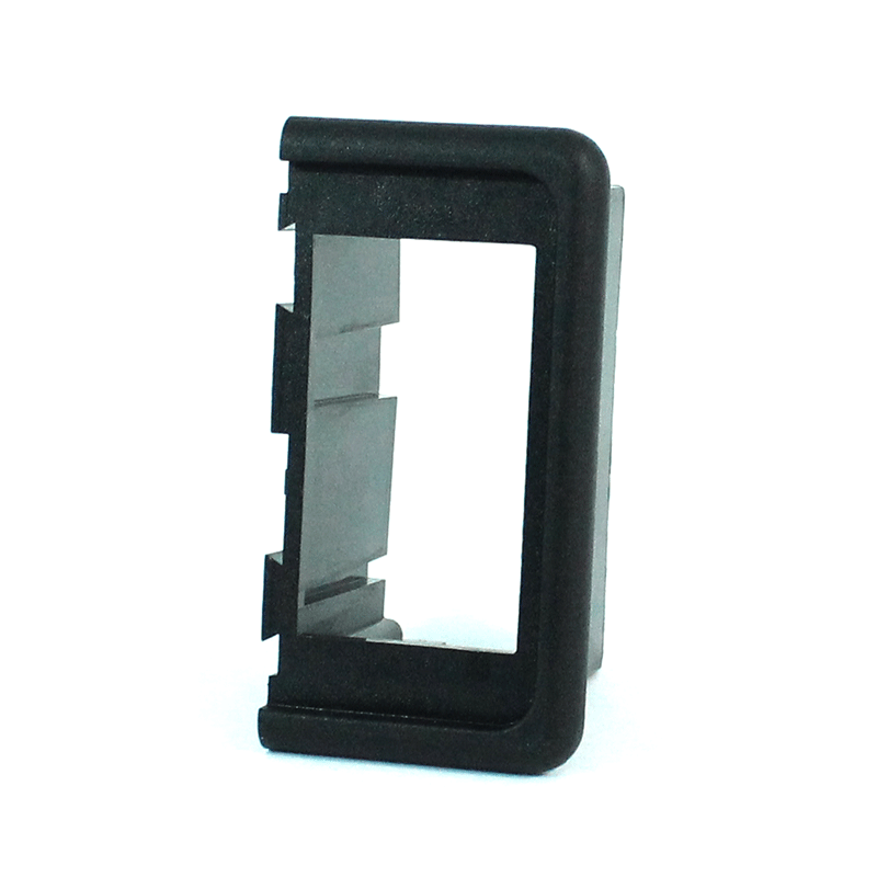 VME-01 Mounting Panel End
