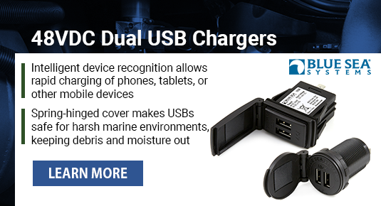 Series 19 Circuit Breakers